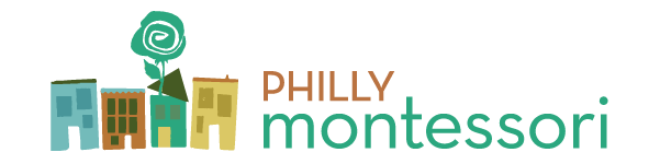 Philly Montessori Logo